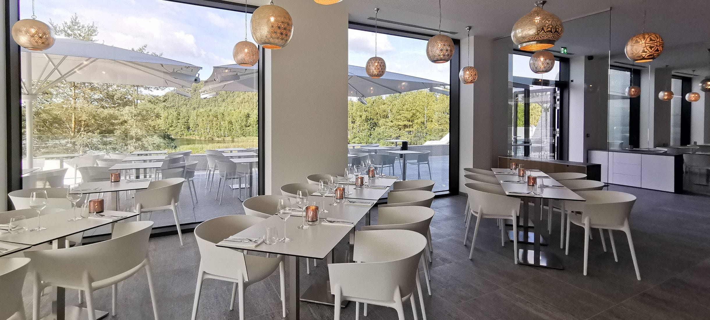 wellness restaurant bij Elaisa Energetic Wellness