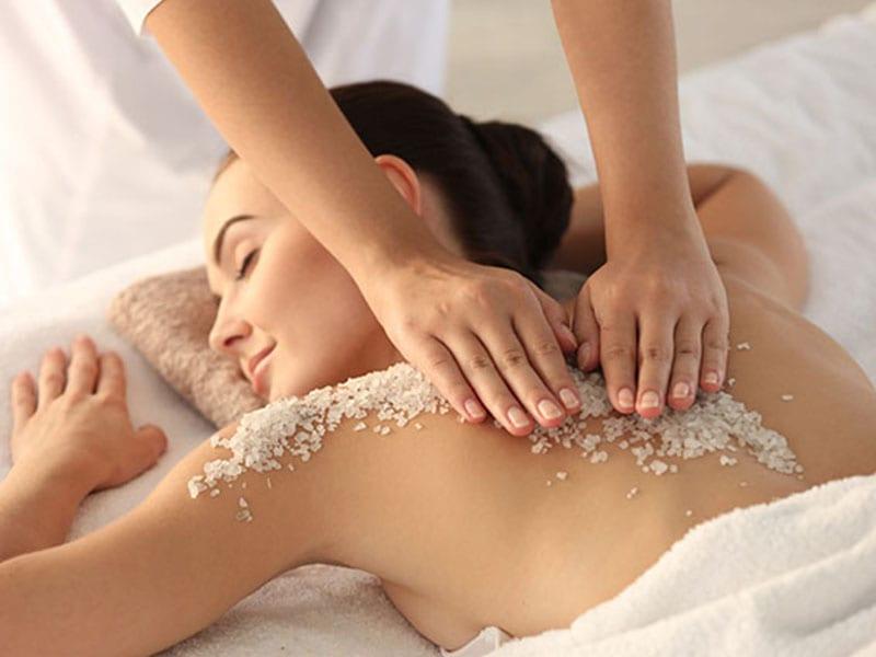 Elaisa Massages