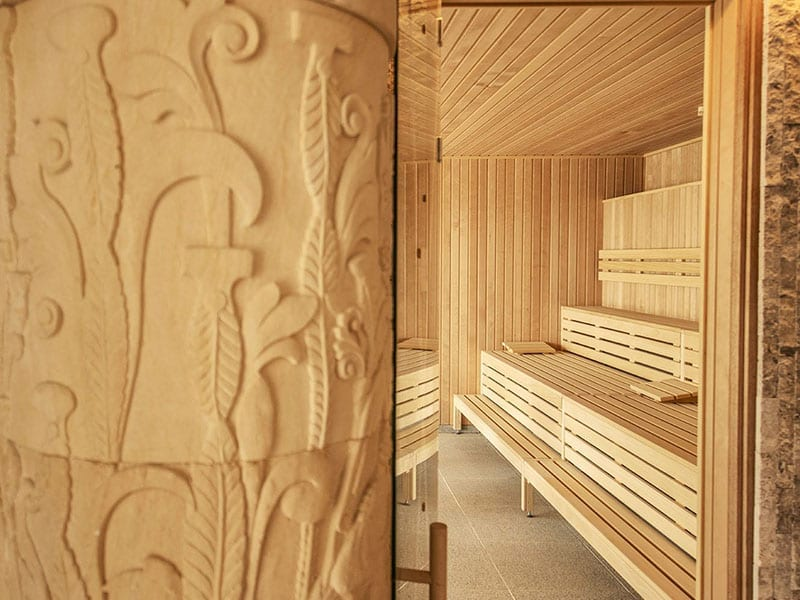 Saunas Elaisa